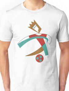 Soccer Dude Unisex T-Shirt