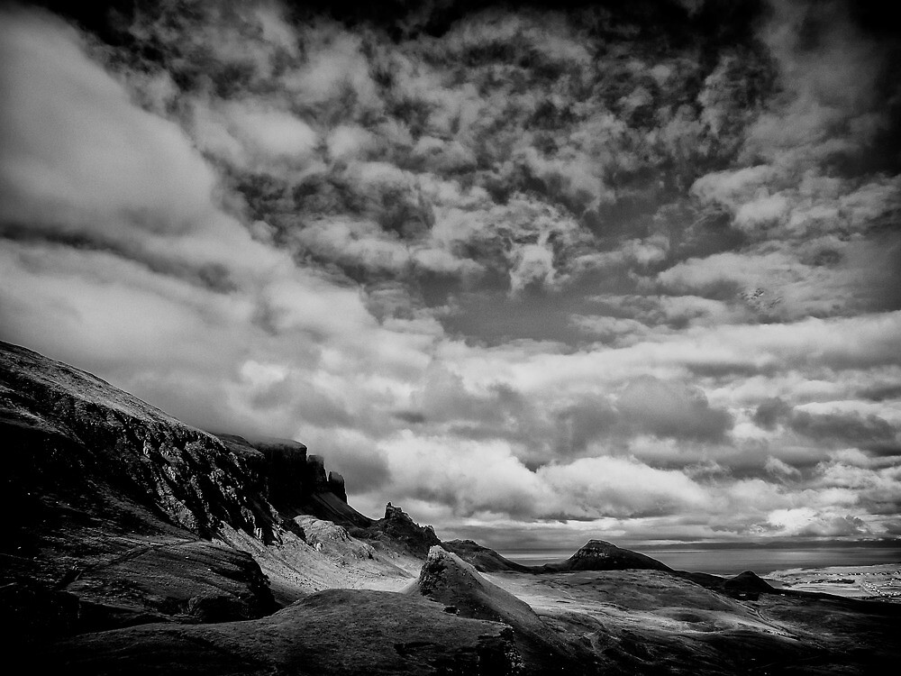 Skye by Rory Garforth