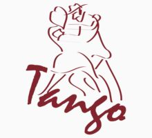 tango indygo by ForeignAffairs