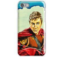 The Last Centurion iPhone Case/Skin