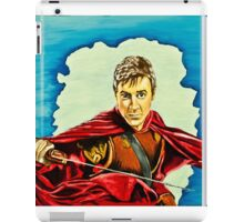 The Last Centurion iPad Case/Skin