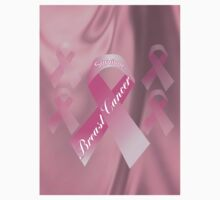Breast Cancer Survivor T-Shirt Kids Tee