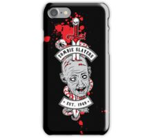 Zombie Killers Gang 2 iPhone Case/Skin