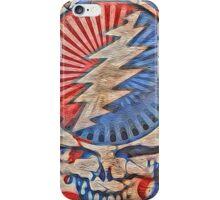 Uncle John iPhone Case/Skin