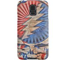 Uncle John Samsung Galaxy Case/Skin