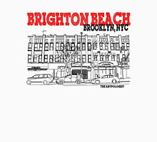 Brighton Beach Avenue Storefronts Unisex T-Shirt