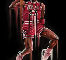His Airness by Bate-Man26