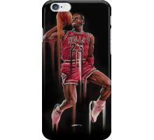 His Airness iPhone Case/Skin