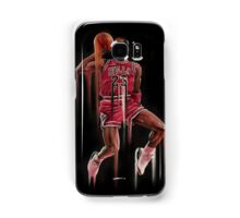 His Airness Samsung Galaxy Case/Skin