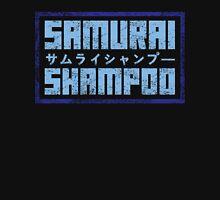Samurai Shampoo ( サムライシャンプー ) Unisex T-Shirt