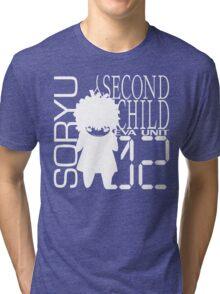 Second Child Tri-blend T-Shirt