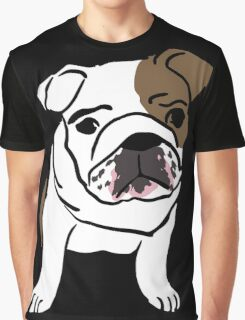 dog / chien Graphic T-Shirt