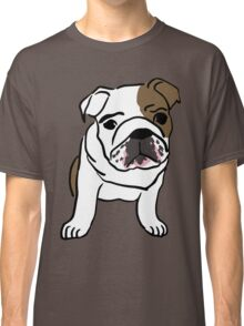 dog / chien Classic T-Shirt