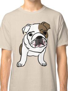 dog / chien Classic T-Shirt