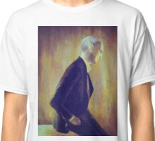 Melancholy Suited Solas Classic T-Shirt