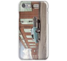 1966 Dodge Charger iPhone Case/Skin