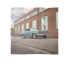 1966 Dodge Charger Scarf