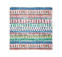 Painterly tribal  Scarf