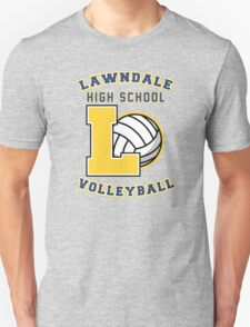Lawndale HS Volleyball T-Shirt