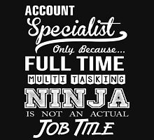 Account Specialist T-Shirt