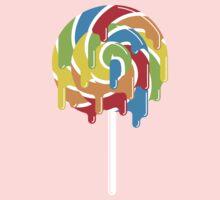 Melting Lollipop Kids Clothes