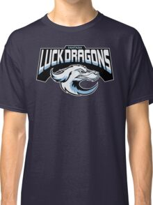 Fantasia Luck Dragons Classic T-Shirt