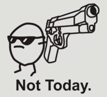The Captioned Not Today Potato Asdfmovie Tribute by xzbobzx