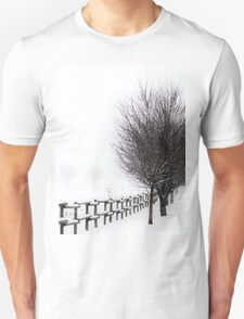 The Magic of Snow T-Shirt