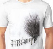 The Magic of Snow Unisex T-Shirt
