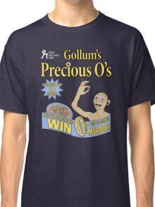 Gollum's Precious O's Classic T-Shirt