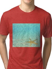 Sea Treasures Tri-blend T-Shirt