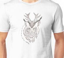 Cat-alope Unisex T-Shirt