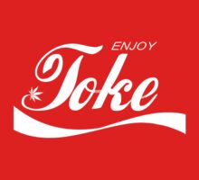 Enjoy Toke by mouseman