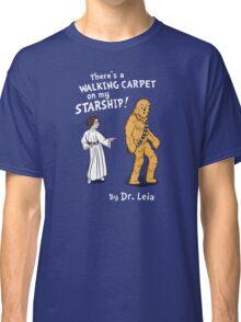 Seuss Wars Classic T-Shirt