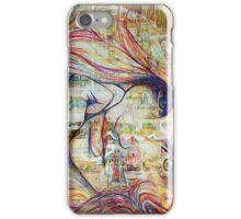 Redhead iPhone Case/Skin