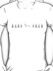 Tori Amos - Crucify T-Shirt