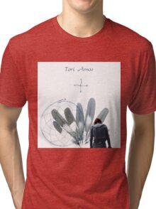 Tori Amos - Gone Walkabout Tri-blend T-Shirt