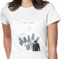 Tori Amos - Gone Walkabout Womens Fitted T-Shirt