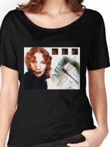 Tori Amos Women's Relaxed Fit T-Shirt
