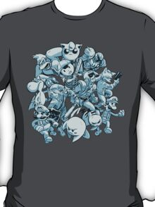 Smash Attack T-Shirt