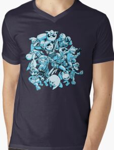Smash Attack T-Shirt