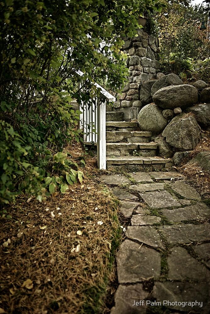 Peaceful walk by Jeff Palm Photography