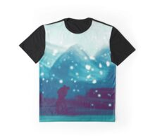 Fade Kiss Graphic T-Shirt
