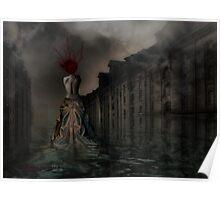 Medusa Arising Poster
