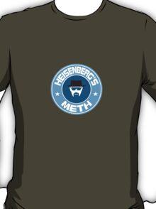 Heisenberg's Meth T-Shirt