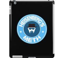 Heisenberg's Meth iPad Case/Skin