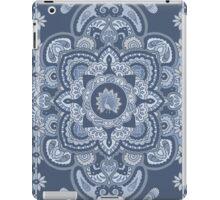 Blue Persian Peacock iPad Case/Skin