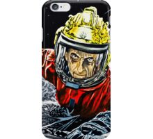 Kill the Moon iPhone Case/Skin