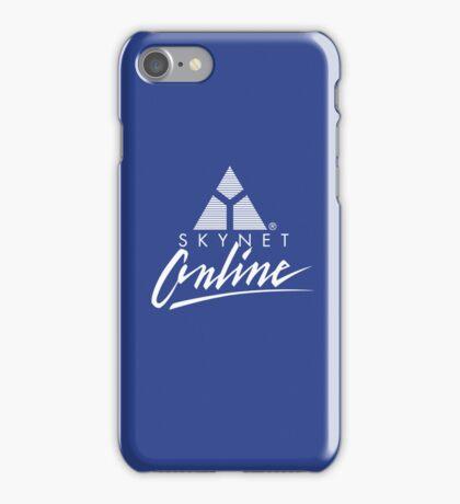 Skynet Online iPhone Case/Skin