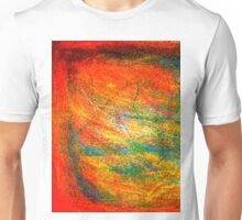 """Bipolar Side A"" Unisex T-Shirt"